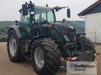 Traktor des Typs Fendt 724 Vario S4 ProfiPlus in Westerhorn