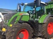 Traktor des Typs Fendt 724 Vario S4 ProfiPlus, Vorführmaschine in Westerhorn