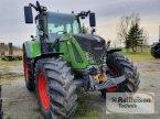 Traktor des Typs Fendt 724 Vario S4 ProfiPlus in Kruckow