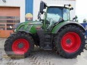 Traktor tip Fendt 724 Vario S4 ProfiPlus, Gebrauchtmaschine in Böklund
