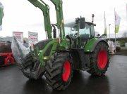Fendt 724 Vario S4 ProfiPlus Tracteur