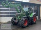Traktor des Typs Fendt 724 Vario S4 ProfiPlus in Alitzheim