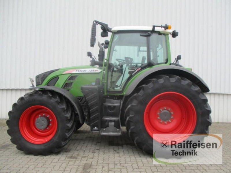 Traktor des Typs Fendt 724 Vario S4 ProfiPlus, Gebrauchtmaschine in Holle (Bild 1)