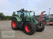 Traktor des Typs Fendt 724 Vario S4 ProfiPlus, Gebrauchtmaschine in Hess.Oldendorf