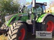 Traktor des Typs Fendt 724 Vario S4 ProfiPlus, Vorführmaschine in Tüttleben