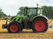 Fendt 724 Vario S4 Tractor - £POA Tractor