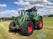 Traktor des Typs Fendt 724 Vario S4, Gebrauchtmaschine in Blankenheim