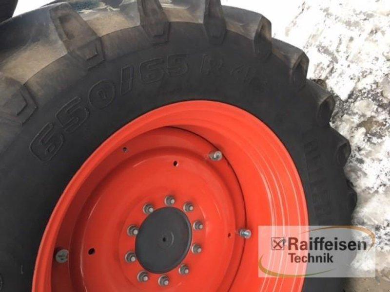 Traktor типа Fendt 724 Vario S4, Gebrauchtmaschine в Gnutz (Фотография 7)