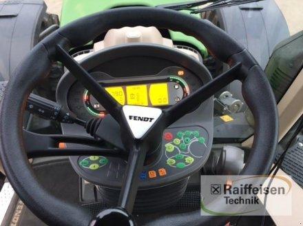 Traktor типа Fendt 724 Vario S4, Gebrauchtmaschine в Gnutz (Фотография 21)