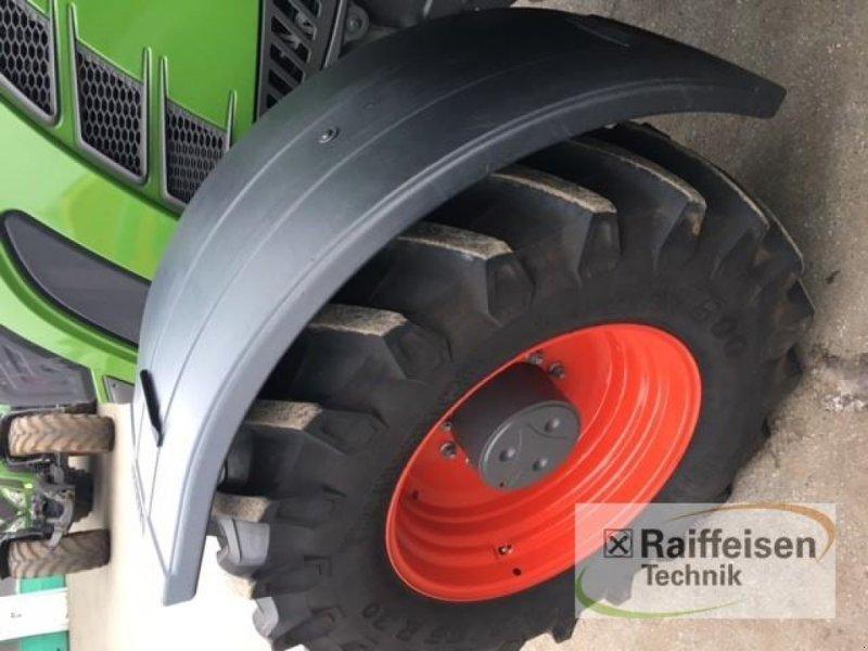 Traktor типа Fendt 724 Vario S4, Gebrauchtmaschine в Gnutz (Фотография 5)