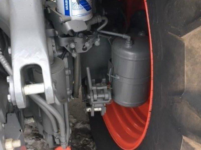 Traktor типа Fendt 724 Vario S4, Gebrauchtmaschine в Gnutz (Фотография 11)
