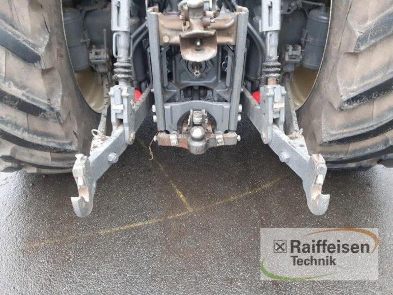 Traktor des Typs Fendt 724 Vario S4, Gebrauchtmaschine in Gnutz (Bild 9)