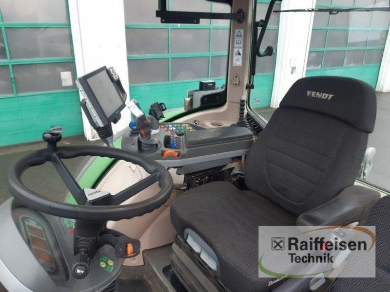 Traktor des Typs Fendt 724 Vario S4, Gebrauchtmaschine in Gnutz (Bild 10)