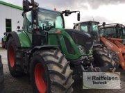 Traktor des Typs Fendt 724 Vario S4, Gebrauchtmaschine in Preetz