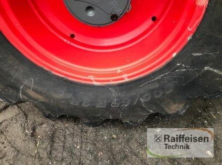 Traktor des Typs Fendt 724 Vario S4, Gebrauchtmaschine in Wanderup (Bild 5)