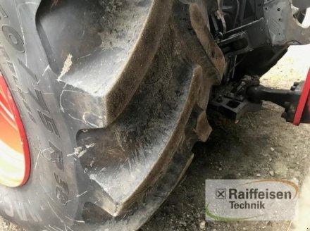 Traktor des Typs Fendt 724 Vario S4, Gebrauchtmaschine in Wanderup (Bild 7)