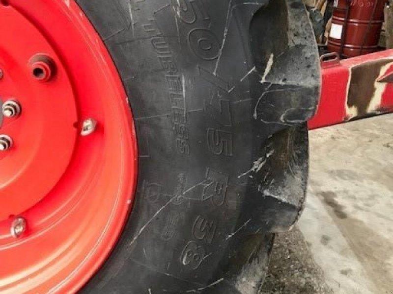 Traktor des Typs Fendt 724 Vario S4, Gebrauchtmaschine in Wanderup (Bild 6)