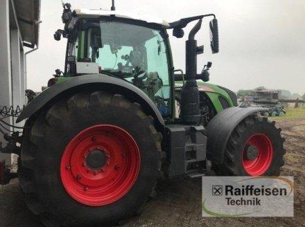Traktor des Typs Fendt 724 Vario S4, Gebrauchtmaschine in Wanderup (Bild 16)