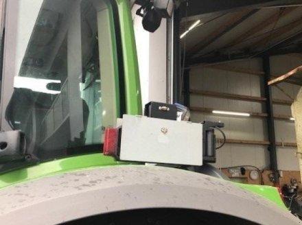 Traktor des Typs Fendt 724 Vario S4, Gebrauchtmaschine in Wanderup (Bild 8)