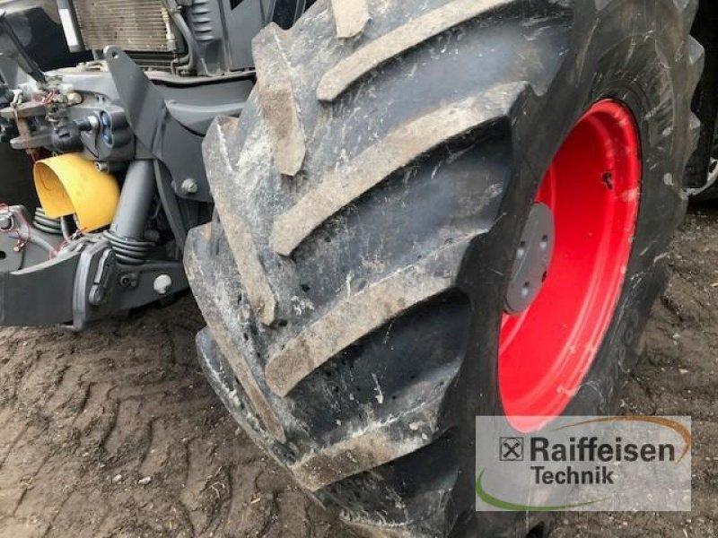 Traktor des Typs Fendt 724 Vario S4, Gebrauchtmaschine in Wanderup (Bild 4)