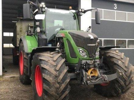 Traktor des Typs Fendt 724 Vario S4, Gebrauchtmaschine in Wanderup (Bild 13)