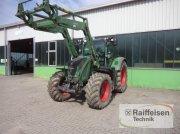 Traktor des Typs Fendt 724 Vario S4, Gebrauchtmaschine in Eutin