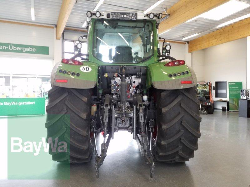 Traktor des Typs Fendt 724 Vario SCR Profi Plus inkl. Spurführung, Gebrauchtmaschine in Bamberg (Bild 5)