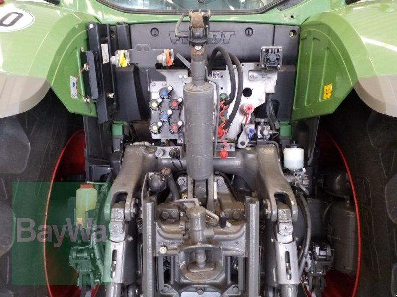 Traktor des Typs Fendt 724 Vario SCR Profi Plus inkl. Spurführung, Gebrauchtmaschine in Bamberg (Bild 7)