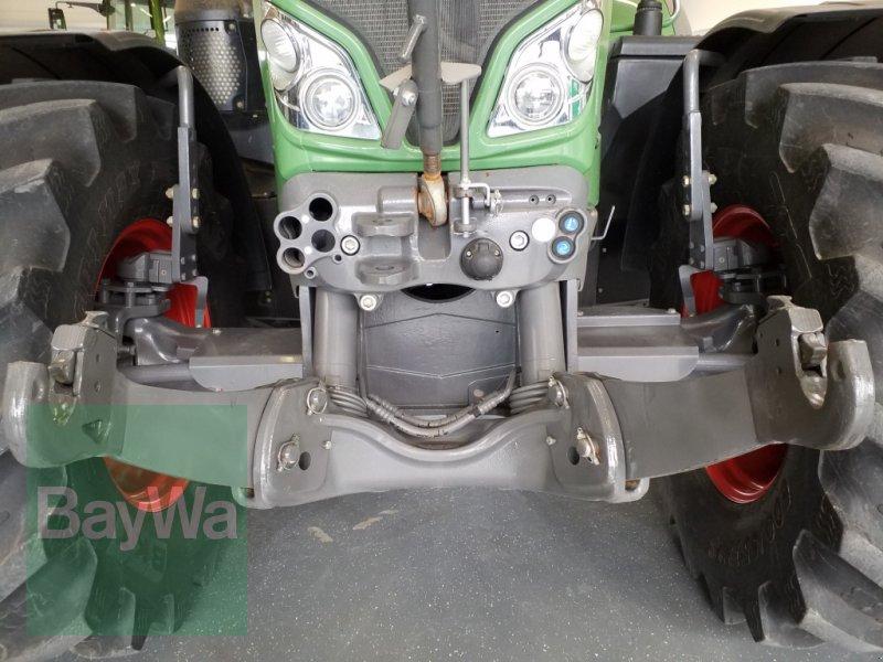 Traktor des Typs Fendt 724 Vario SCR Profi Plus inkl. Spurführung, Gebrauchtmaschine in Bamberg (Bild 8)