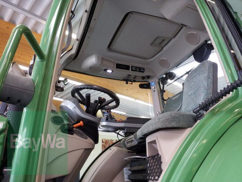 Traktor des Typs Fendt 724 Vario SCR Profi Plus inkl. Spurführung, Gebrauchtmaschine in Bamberg (Bild 9)