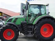 Fendt 724 Vario SCR Profi-Plus inkl.GPS Трактор