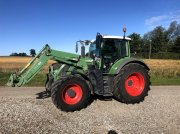 Traktor tip Fendt 724 Vario SCR Profi Plus Med Frontlæsser, Gebrauchtmaschine in Randers SV