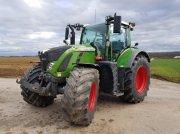 Traktor типа Fendt 724 Vario SCR Profi Plus mit 3000 Std. Garantie, Gebrauchtmaschine в Aub