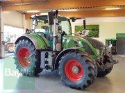 Fendt 724 Vario SCR Profi Plus mit RDS Tracteur