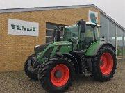 Traktor a típus Fendt 724 Vario SCR Profi Plus, Gebrauchtmaschine ekkor: Ringe