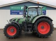 Fendt 724 Vario SCR Profi Plus Traktor