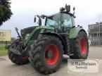 Traktor des Typs Fendt 724 Vario SCR Profi Plus in Elmenhorst-Lanken