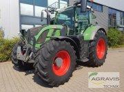 Traktor typu Fendt 724 VARIO SCR PROFI PLUS, Gebrauchtmaschine w Nienburg