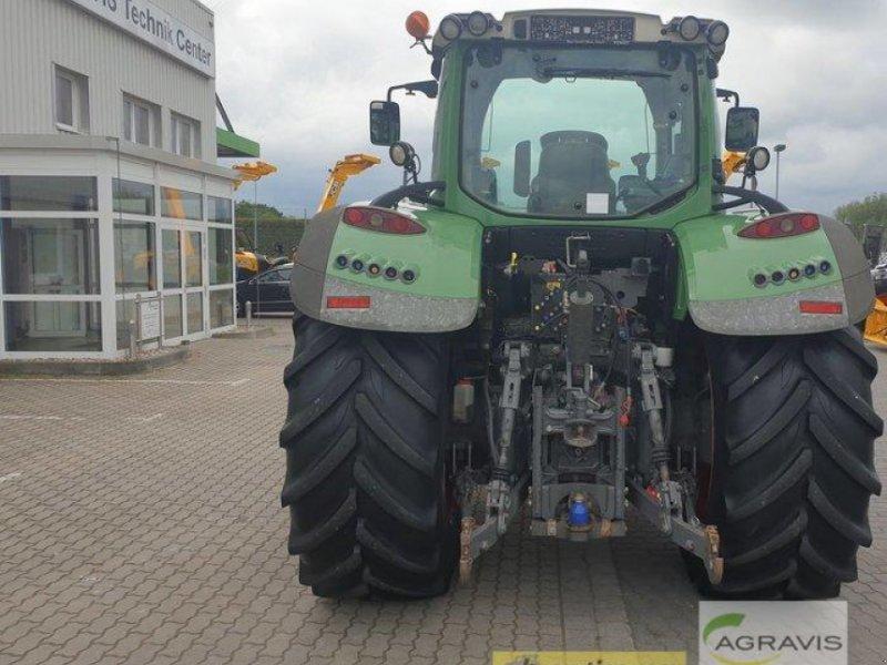 Traktor des Typs Fendt 724 VARIO SCR PROFI PLUS, Gebrauchtmaschine in Calbe / Saale (Bild 4)