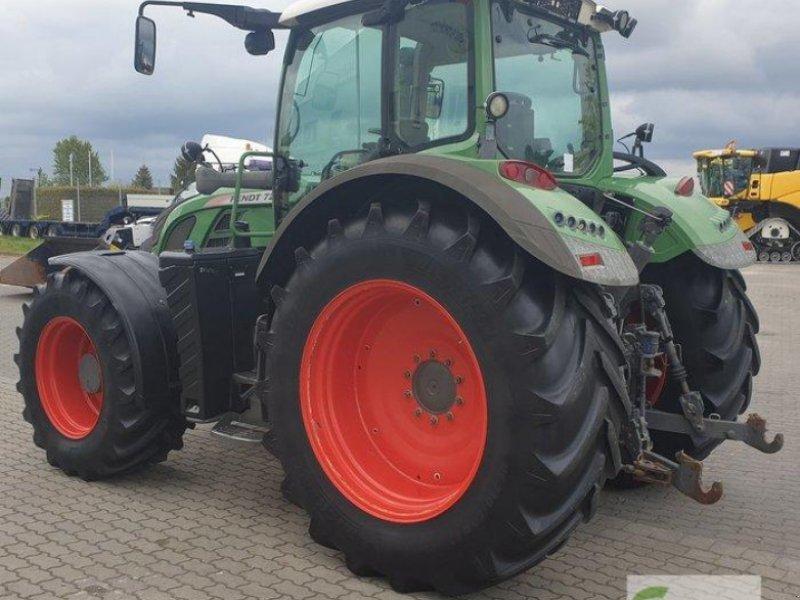 Traktor des Typs Fendt 724 VARIO SCR PROFI PLUS, Gebrauchtmaschine in Calbe / Saale (Bild 3)