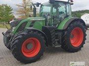 Traktor типа Fendt 724 VARIO SCR PROFI PLUS, Gebrauchtmaschine в Calbe / Saale