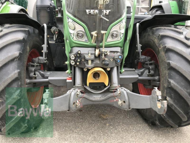 Traktor des Typs Fendt 724 VARIO SCR Profi Plus, Gebrauchtmaschine in Heilbronn (Bild 4)