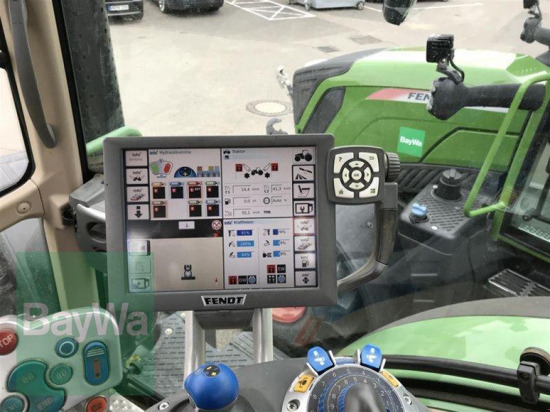 Traktor des Typs Fendt 724 VARIO SCR Profi Plus, Gebrauchtmaschine in Heilbronn (Bild 6)
