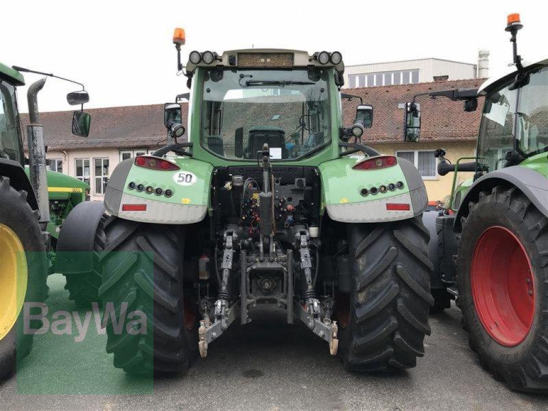 Traktor des Typs Fendt 724 VARIO SCR Profi Plus, Gebrauchtmaschine in Heilbronn (Bild 3)
