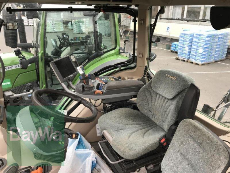 Traktor des Typs Fendt 724 VARIO SCR Profi Plus, Gebrauchtmaschine in Heilbronn (Bild 5)