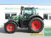 Traktor des Typs Fendt 724 VARIO SCR PROFI PLUS, Gebrauchtmaschine in Straubing