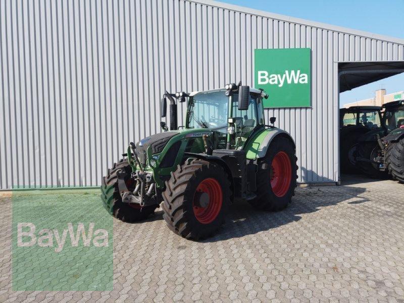 Traktor a típus Fendt 724 VARIO SCR PROFI PLUS, Gebrauchtmaschine ekkor: Manching (Kép 1)