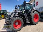 Traktor des Typs Fendt 724 Vario SCR PROFI PLUS u Söchtenau