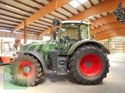 Traktor des Typs Fendt 724 VARIO SCR PROFI PLUS, Gebrauchtmaschine in Mindelheim