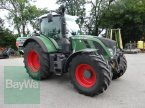 Traktor des Typs Fendt 724 Vario SCR Profi Plus in Landshut